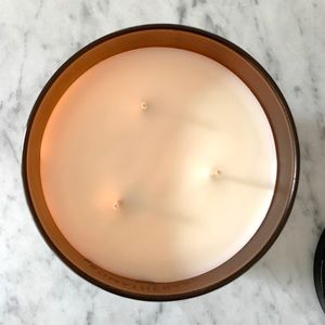 Bath & Body Works Accents - Bath & Body Stress Relief Candle